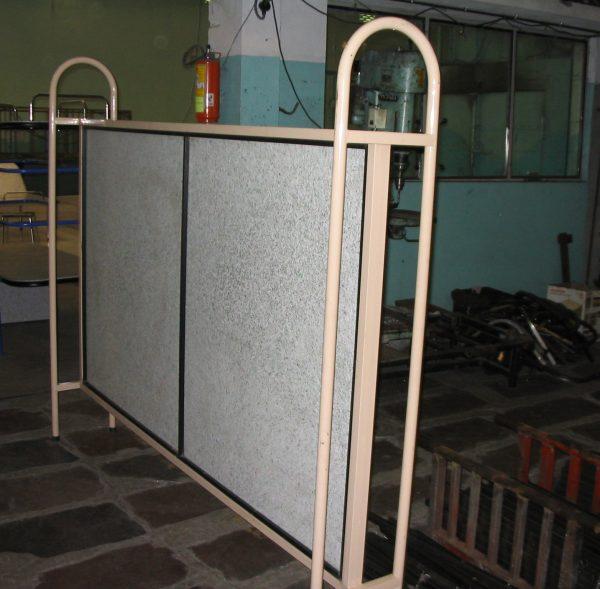 Hospital Partition