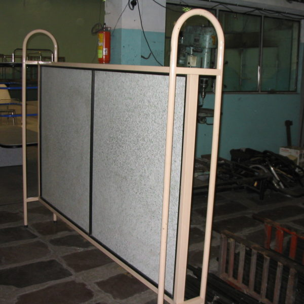 Hospital Partition