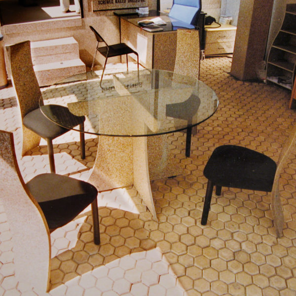 Chair _ Table