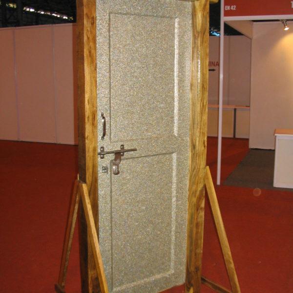 Ecolink Door