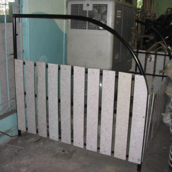 Fencing Separators