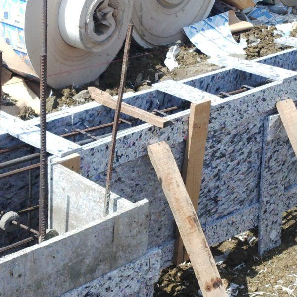 Shuttering for Construction